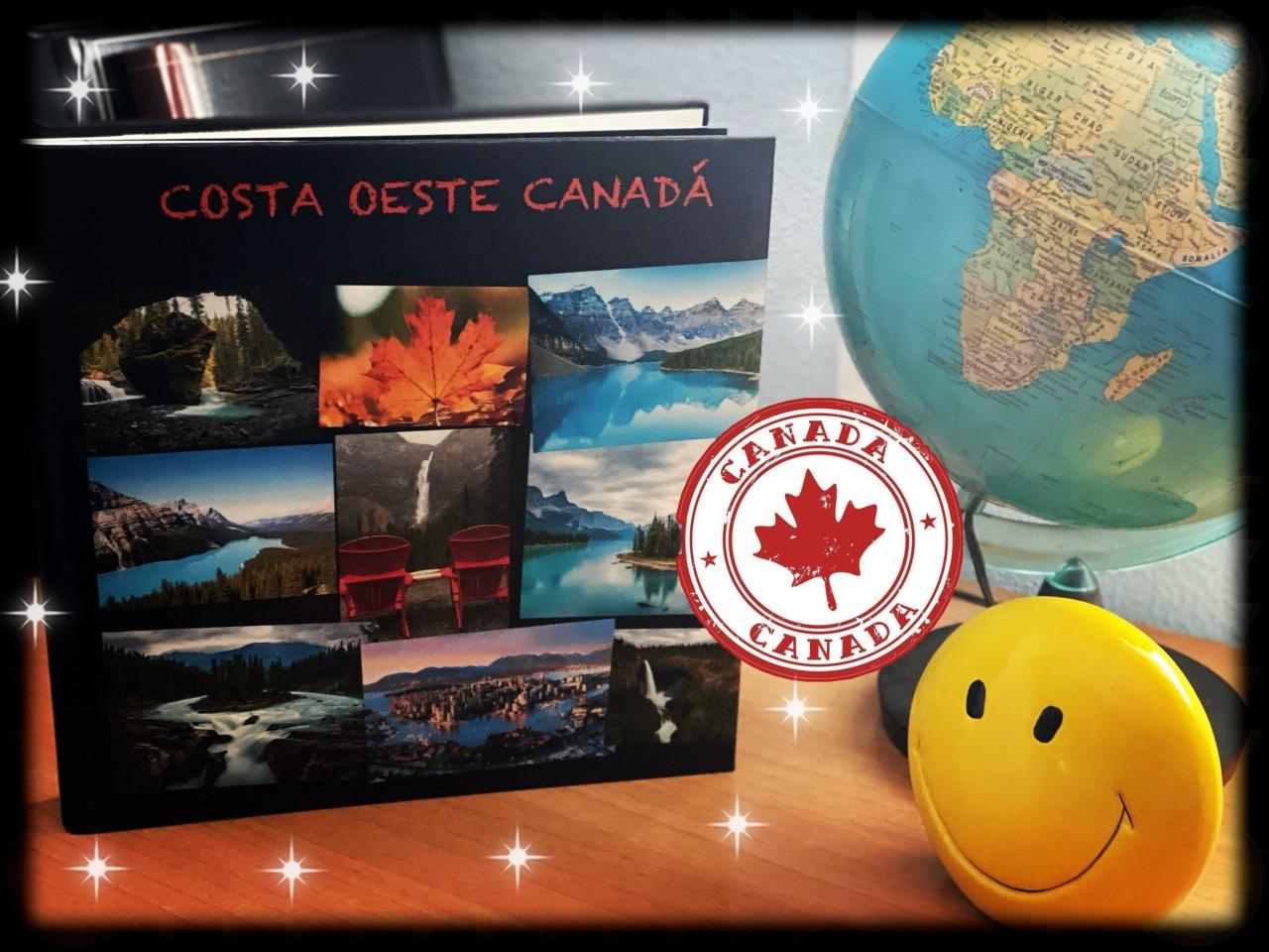 Canadá – CostaOeste