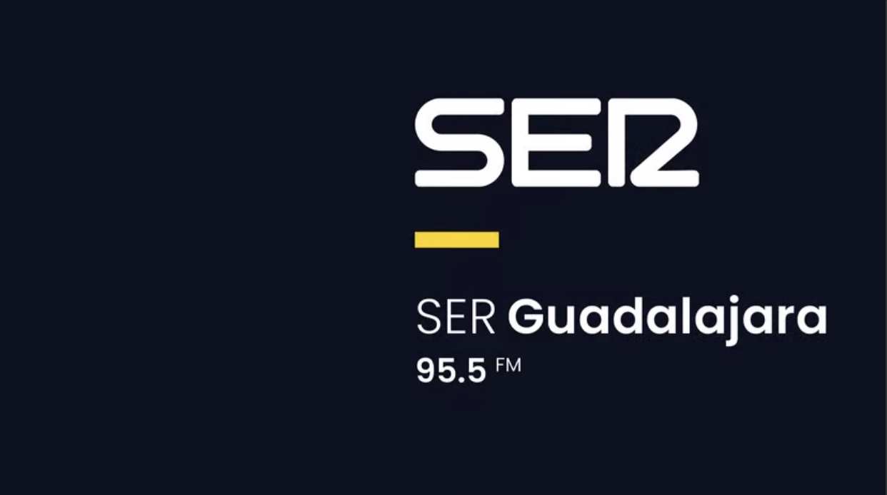 Entrevista en Cadena SerGuadalajara